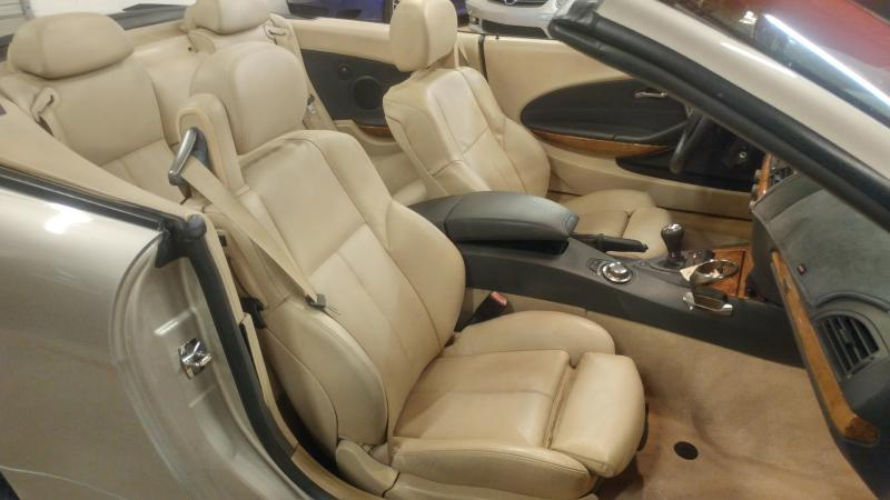 2004 BMW 6 Series 645Ci 2dr Convertible - Port Richey FL