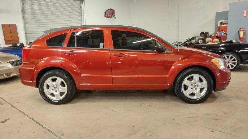 2009 Dodge Caliber SXT 4dr Wagon - Port Richey FL
