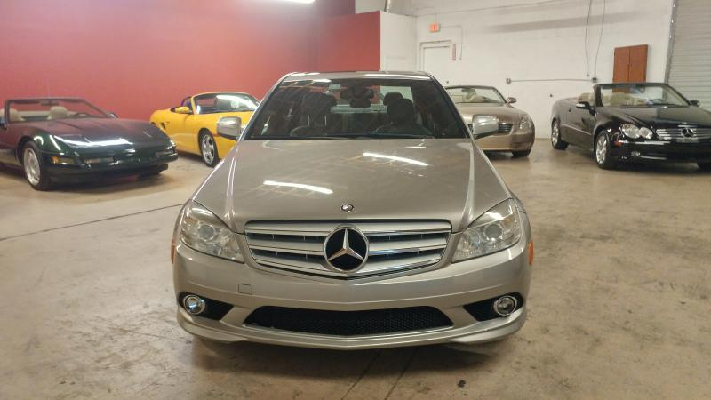 2008 Mercedes-Benz C-Class 300 - Port Richey FL