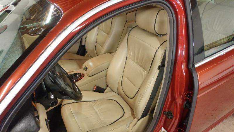 2007 Jaguar XJ-Series XJR 4dr Sedan - Port Richey FL