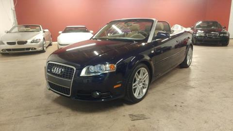 2009 Audi A4 for sale in Port Richey, FL
