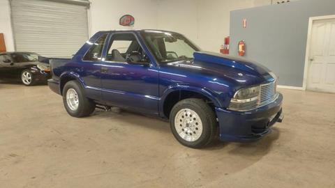 1998 Chevrolet Blazer for sale in Port Richey, FL