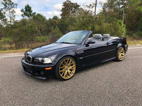used 2003 bmw m3 for sale - carsforsale®
