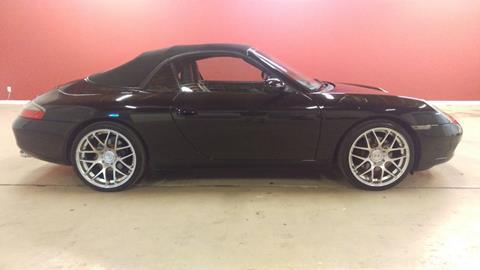 1999 Porsche 911 for sale in Port Richey, FL