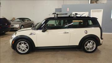 2008 MINI Cooper Clubman for sale in Port Richey, FL