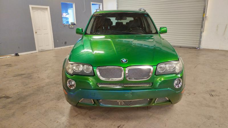 2008 BMW X3 AWD 3.0si 4dr SUV - Port Richey FL