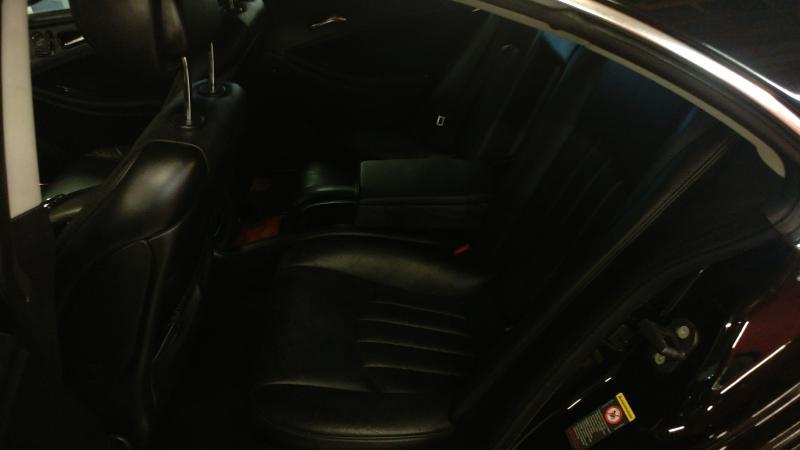 2006 Mercedes-Benz CLS CLS 500 4dr Sedan - Port Richey FL