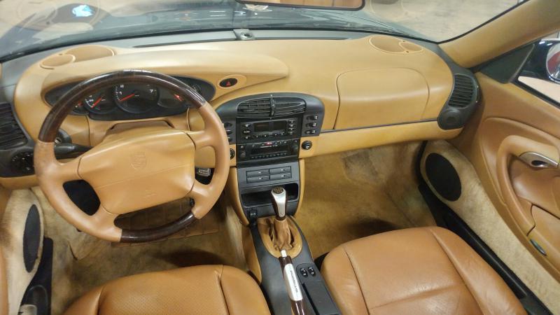 1999 Porsche 911 CARRERA - Port Richey FL