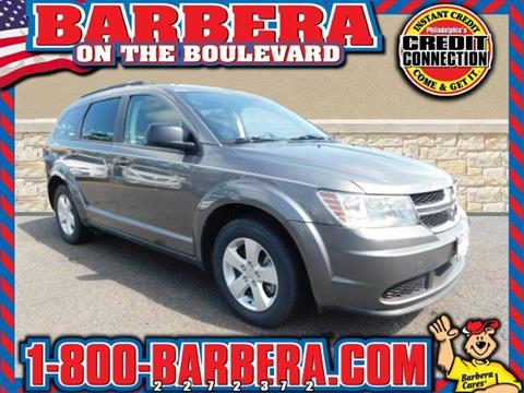 2013 Dodge Journey for sale in Philadelphia PA