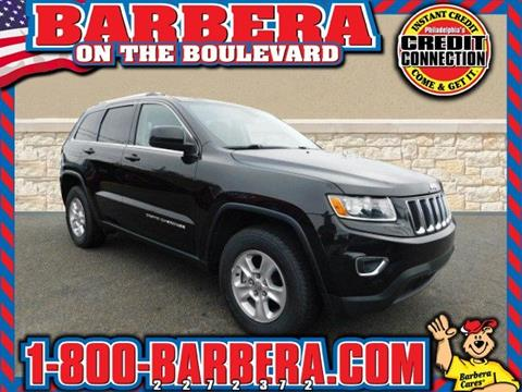 2014 Jeep Grand Cherokee for sale in Philadelphia, PA
