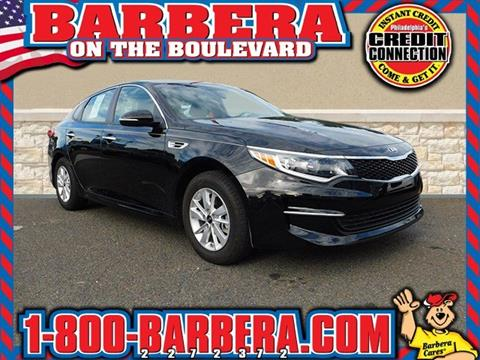 2016 Kia Optima for sale in Philadelphia PA