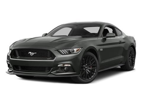 2015 Ford Mustang for sale in Philadelphia, PA