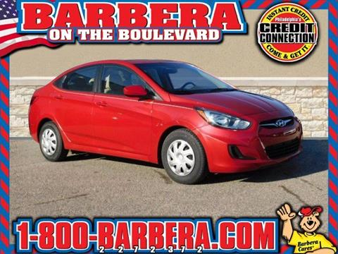2014 Hyundai Accent for sale in Philadelphia PA