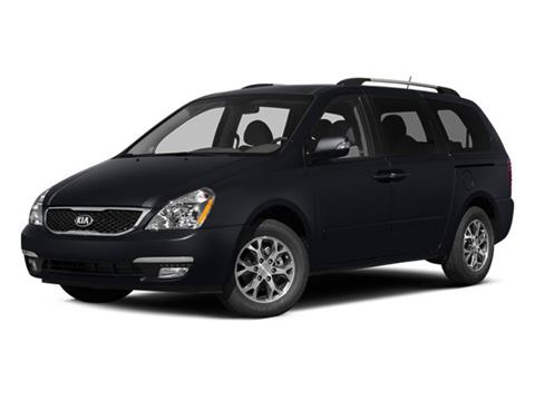 2014 Kia Sedona for sale in Philadelphia, PA