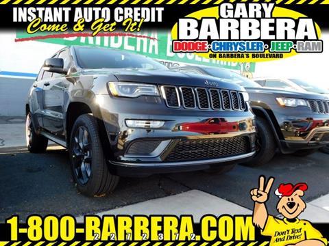 2019 Jeep Grand Cherokee for sale in Philadelphia, PA