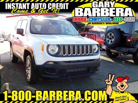 2018 Jeep Renegade for sale in Philadelphia, PA
