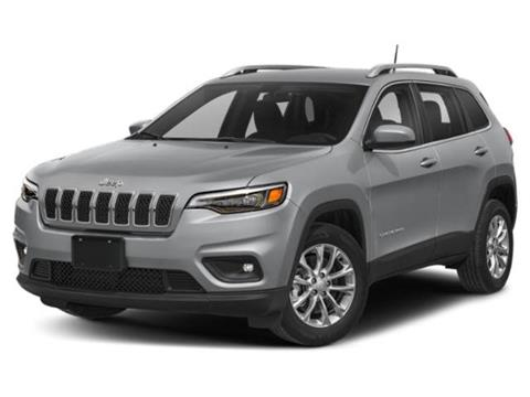 2019 Jeep Cherokee for sale in Philadelphia, PA