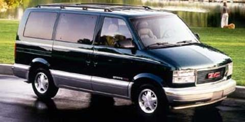 2001 GMC Safari Cargo for sale in Philadelphia, PA