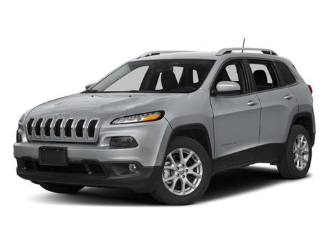 2018 Jeep Cherokee for sale in Philadelphia, PA
