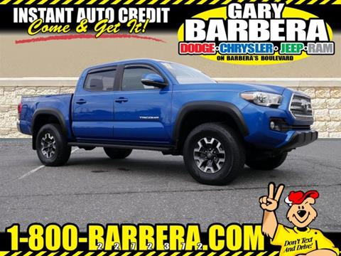 2017 Toyota Tacoma for sale in Philadelphia, PA