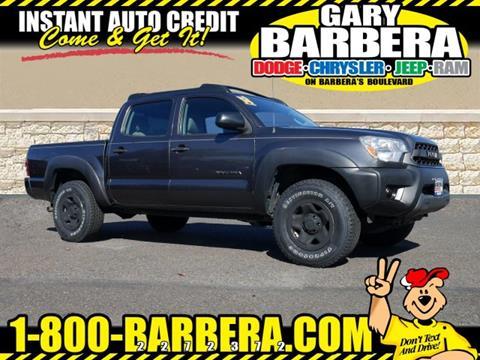 2014 Toyota Tacoma for sale in Philadelphia, PA