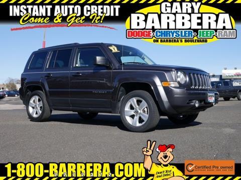 2017 Jeep Patriot for sale in Philadelphia, PA
