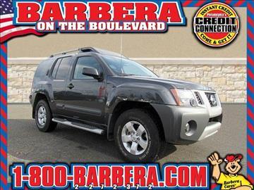 2013 Nissan Xterra for sale in Philadelphia, PA