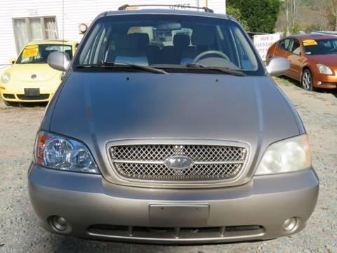 2005 Kia Sedona for sale in Mongaup Valley, NY