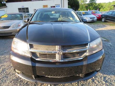 2008 Dodge Avenger for sale in Mongaup Valley, NY