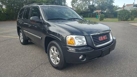 2003 GMC Envoy for sale in Bethpage, NY