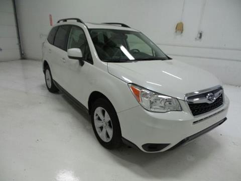 2016 Subaru Forester for sale in Topeka, KS