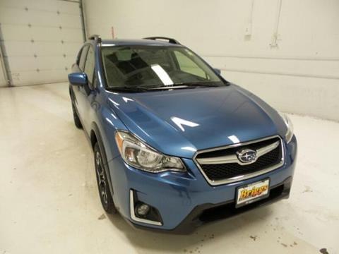 2016 Subaru Crosstrek for sale in Topeka KS
