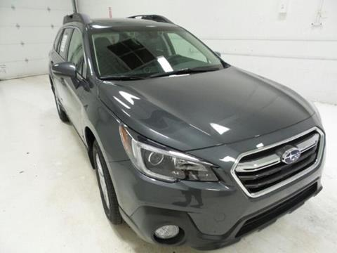 2018 Subaru Outback for sale in Topeka, KS