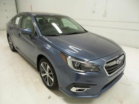 2018 Subaru Legacy for sale in Topeka, KS