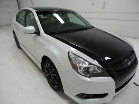 2013 Subaru Legacy for sale in Topeka, KS