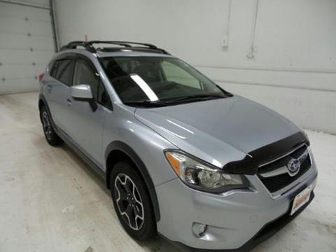 2014 Subaru XV Crosstrek for sale in Topeka, KS