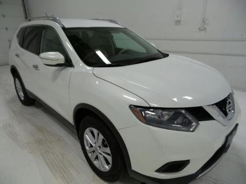 2014 Nissan Rogue for sale in Topeka KS