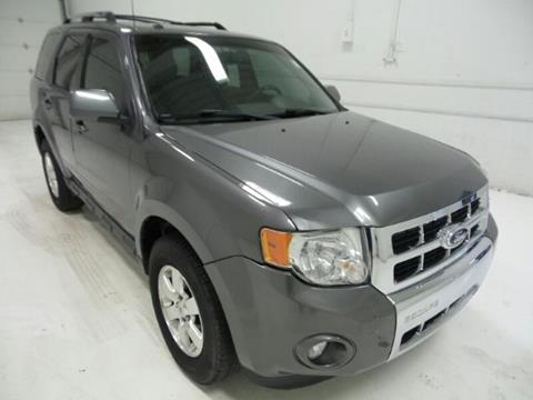 2011 Ford Escape for sale in Topeka, KS