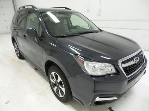2017 Subaru Forester for sale in Topeka KS