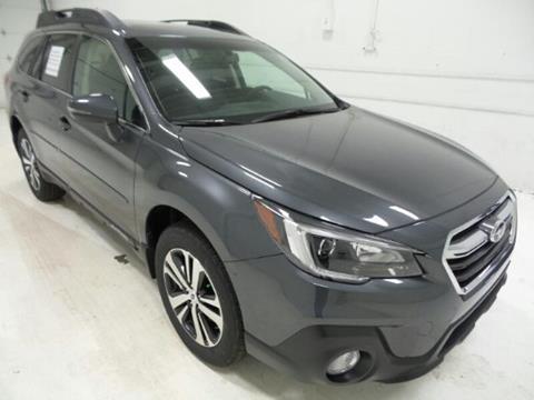 2018 Subaru Outback for sale in Topeka KS