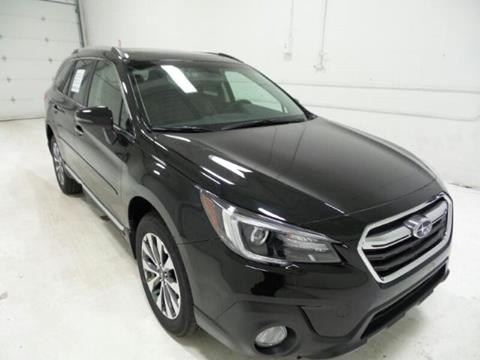 2018 Subaru Outback for sale in Topeka KS