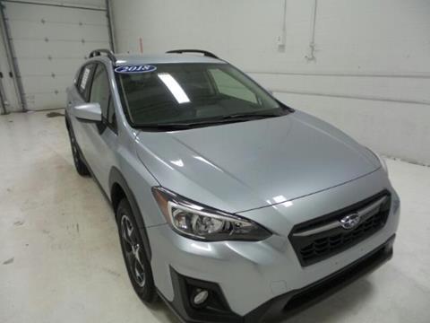2018 Subaru Crosstrek for sale in Topeka KS