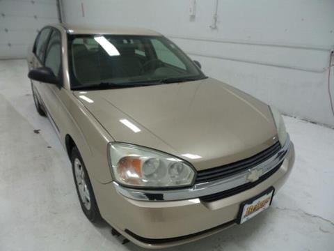 2004 Chevrolet Malibu for sale in Topeka, KS