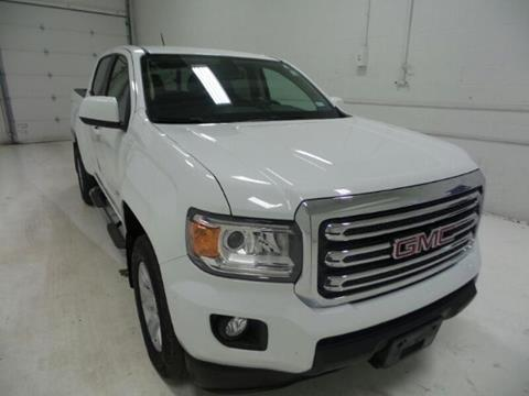 2015 GMC Canyon for sale in Topeka KS