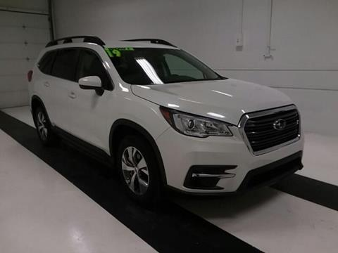2019 Subaru Ascent for sale in Topeka, KS