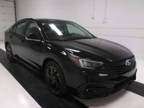 2020 Subaru Legacy for sale in Topeka, KS