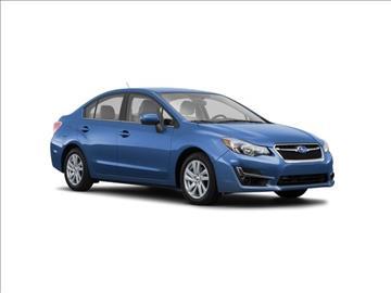 2016 Subaru Impreza for sale in Topeka, KS