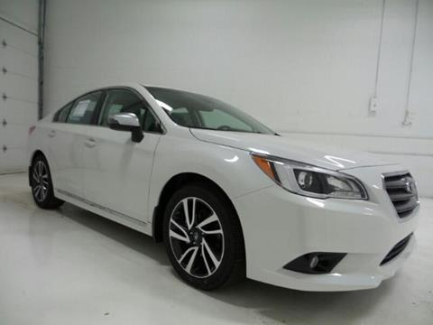 2017 Subaru Legacy for sale in Topeka, KS