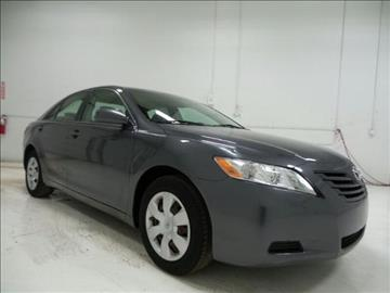 2007 Toyota Camry for sale in Topeka, KS