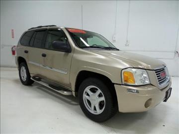 2006 GMC Envoy for sale in Topeka, KS